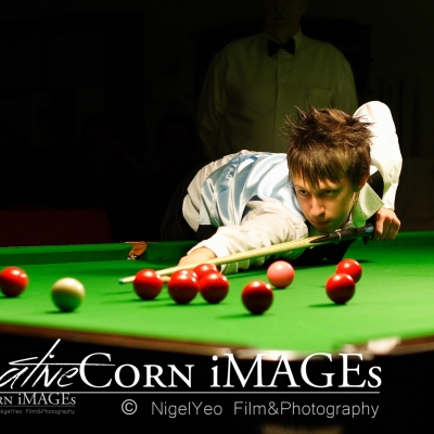 Snooker Events