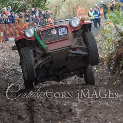 Off Road Motor Sport Events